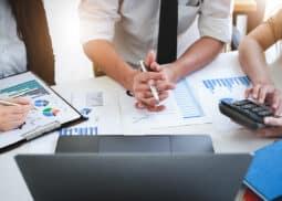 finansijsko upravljanje i kontrola