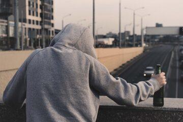 Narkomanija: bolest zavisnosti