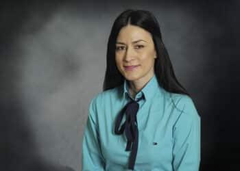 Staff Radmila Cvjeticanin