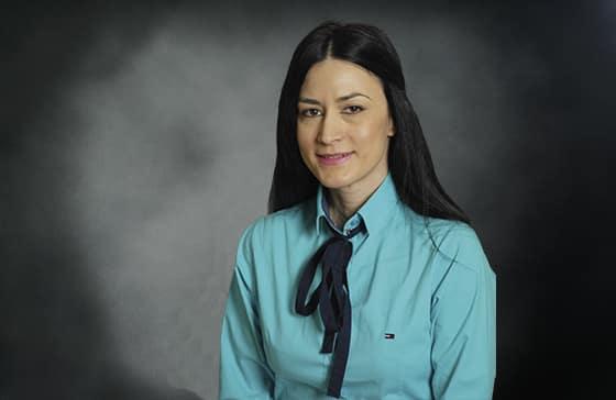Staff-Radmila Cvjeticanin